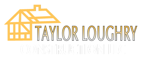 Taylor Loughry Construction LLC Logo